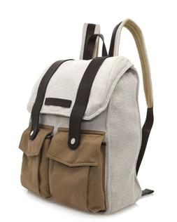 $2875 Brunello Cucinelli Country Backpack With Pockets Canva