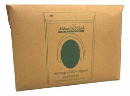 400 Dog Waste Poop Bags - Compostable - Not Made from Plasti