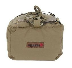 Armageddon Fat Bags - Large Coyote Brown AG0542