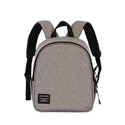 Dukars Insulated Lunch Box Lunch Bag Backpack for Adults Men