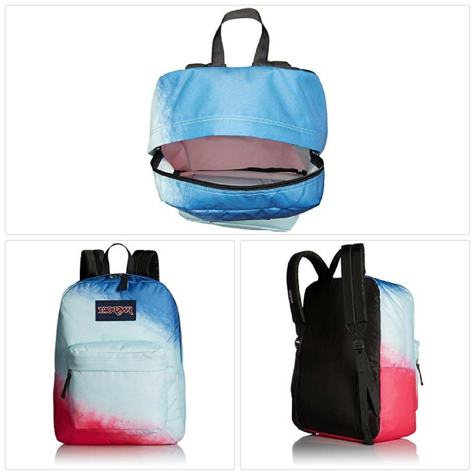 School Bags High School JanSport High Stakes Backpack Made USA
