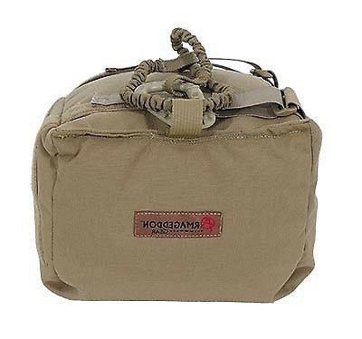 armageddon fat bags large coyote brown ag0542