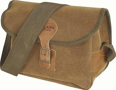 brown duotex antique leather look 150 capacity