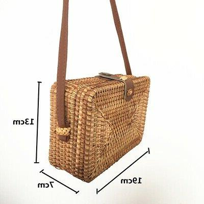 Hand For Basket Round Beach with