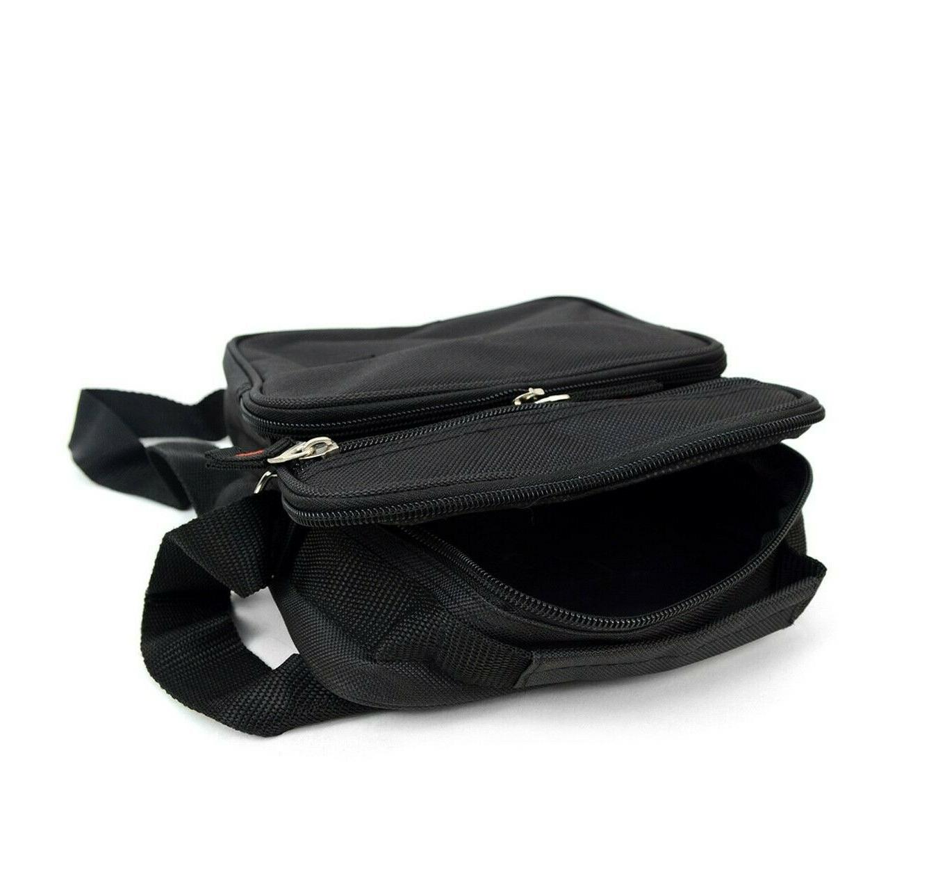 Men's with Strap