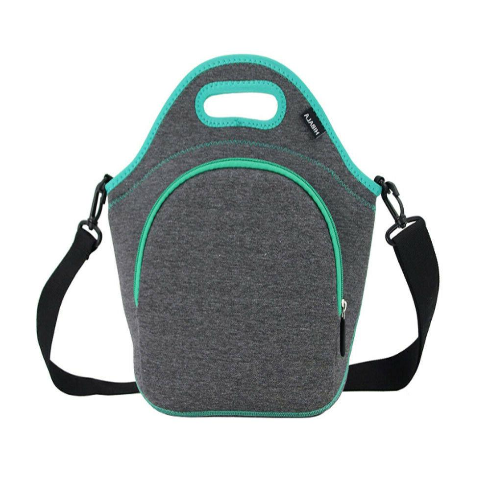 Neoprene Tote Bag For Women&Men-With Cold/Warm 4 Hours