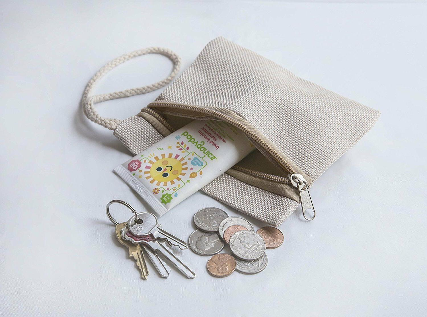 Large Canvas for Bag with Handle