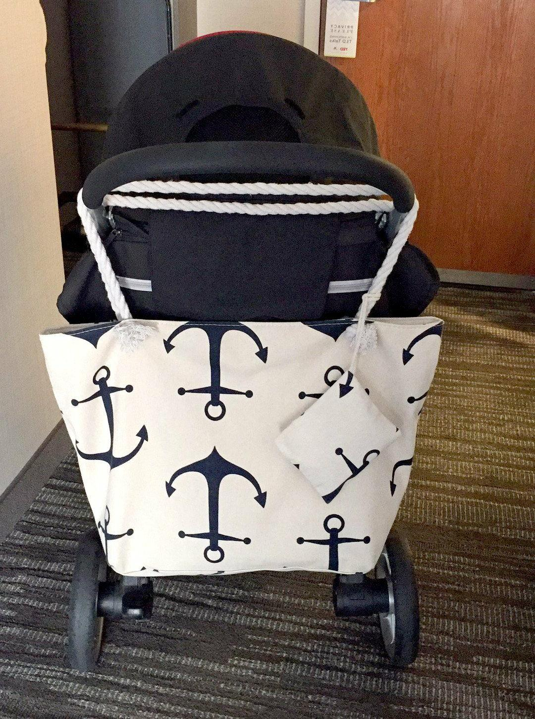 Large Tote for Bag with