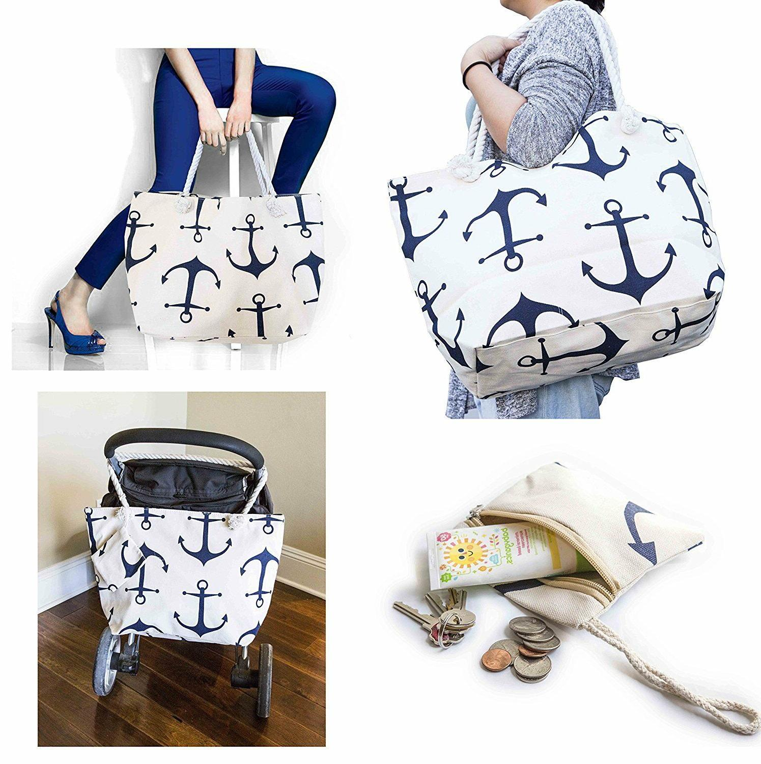 Large Tote for Women Tote Bag with Handle