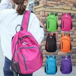 Lightweight Backpack 15L Travel Day Bag Hiking Daypack for W