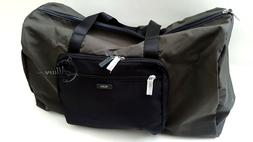 NEW TUMI Packable Foldable Large Travel Duffle just in case