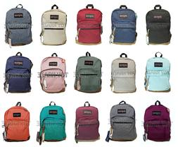 JANSPORT RIGHT PACK BACKPACK 100% ORIGINAL AUTHENTIC SCHOOL