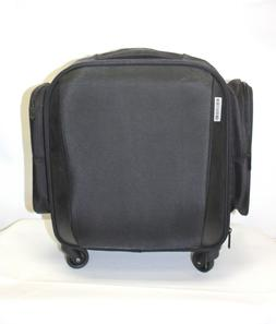 Roller Firm Case Bag Only w/ Handle, Strap, Pockets for Chis