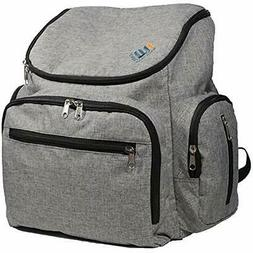 Small Diaper Bag Backpack For Mom, Organize And Simplify By