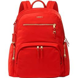 TUMI - Voyageur CARSON Laptop Backpack bag 15 Inch Computer